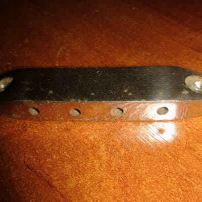 Tailpiece for Formanta Bass-l Bass Guitar USSR Soviet Vintage