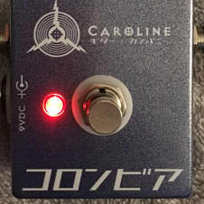 Caroline Guitar Company Shigeharu Fuzz *Mint*