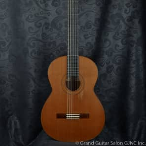 Robert S. Ruck Concert Classical guitar 1972 for sale