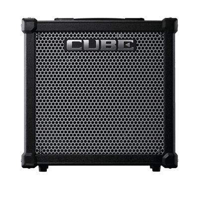 "Roland CUBE-80GX 2-Channel 80-Watt 1x12"" Guitar Combo"