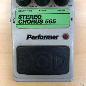 DOD Performer Stereo Chorus 565 for sale