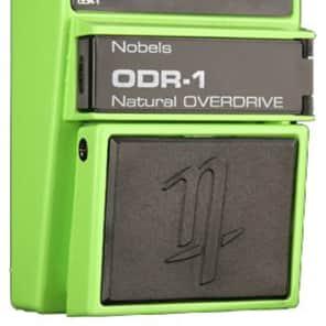 Nobels ODR-1 Overdrive pedal