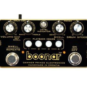 Dawner Prince Boonar Multi Head Drum Echo type pedal for sale