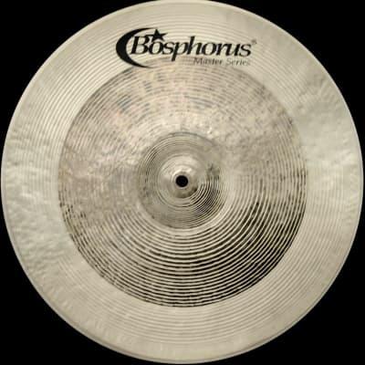"Bosphorus Master 15"" Hi-Hat 1066/1290 g"