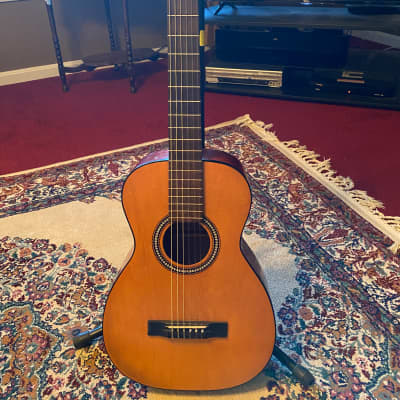 Harmony H910 1960's Natural for sale