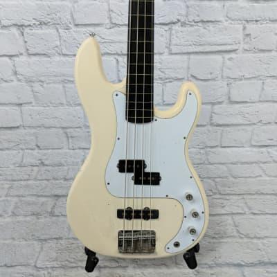 Hohner Fretless PG Bass F1 for sale