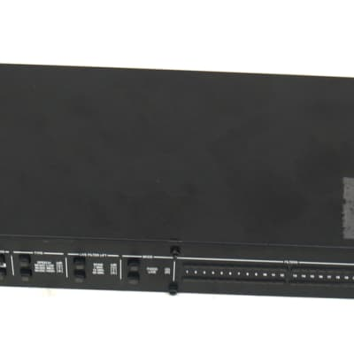 DBX AFS 224 Advanced Feedback Suppression System - Previously Owned