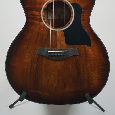 Brand New Taylor 224ce-K Deluxe w/ Case