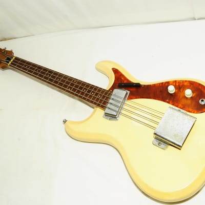 Guyatone EB-1 Electric Bass Ref No 3290 for sale