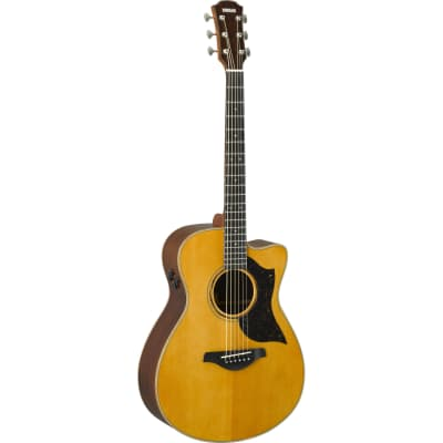 Yamaha AC5R ARE Concert Vintage Natural