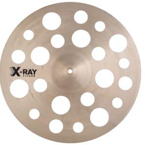 "Istanbul Mehmet 18"" X-Ray Random Crash Cymbal"