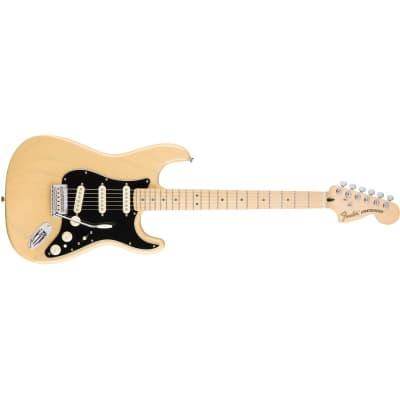 Fender Deluxe Stratocaster Vintage Blonde, Maple for sale