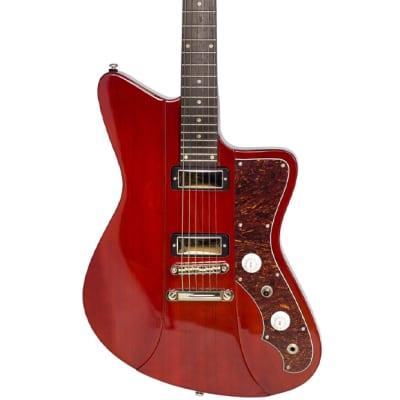 Rivolta Mondata II - Rosso Red for sale