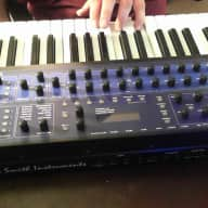 Dave Smith Instruments Mono Evolver Keyboard & Odyssey Flight Case