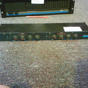 dbx 296 Project 1 Spectral Enhancer