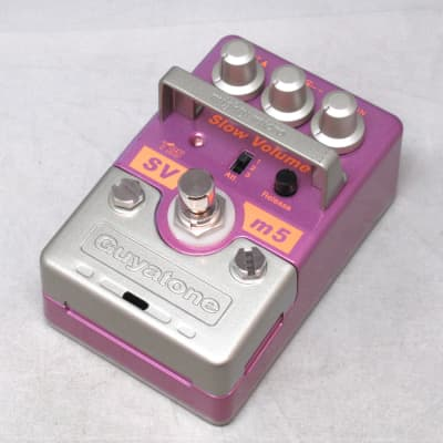 Guyatone Svm5 controllers-volume-and-expression- Shipping Included* for sale