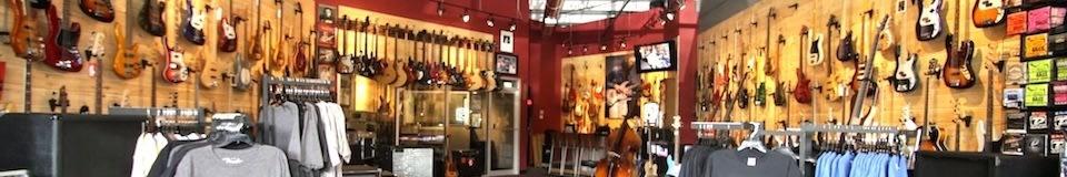 Atlanta Bass Gallery