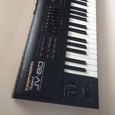 Roland JV80