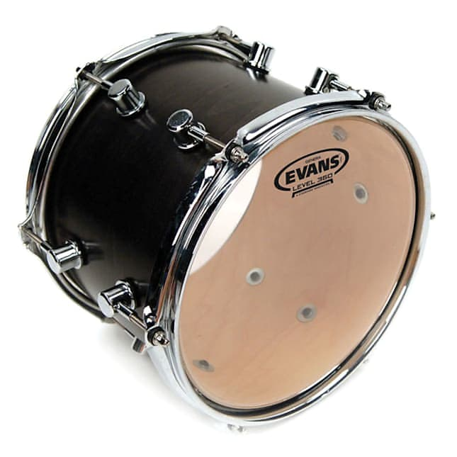 evans genera resonant drum head 13 reverb. Black Bedroom Furniture Sets. Home Design Ideas