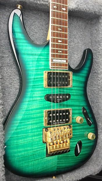 90 39 s ibanez 540s custom made japan sabre electric guitar reverb. Black Bedroom Furniture Sets. Home Design Ideas