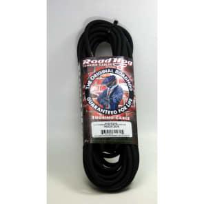 RapCo HOGM-25.K Road Hog XLR Microphone Cable - 25'