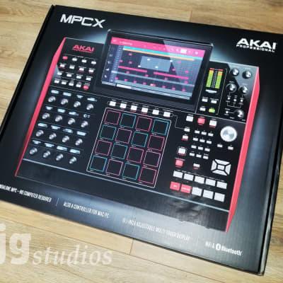 Akai MPC X - Mint! New in Box! Still Sealed...