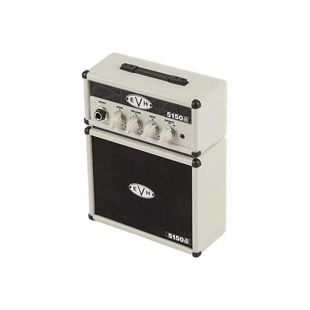 evh 5150 iii micro stack 1 watt eddie van halen mini electric reverb. Black Bedroom Furniture Sets. Home Design Ideas