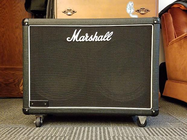Marshall JCM 2000 TSL C212 2x12 Cabinet | Reverb