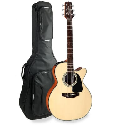 Takamine GX18CE 3/4 Size Acoustic Electric Guitar for sale