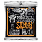 Ernie Ball 3115 Coated Titanium RPS Guitar Strings (10-52) image