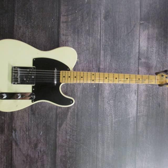Fender 50s Telecaster Japan image