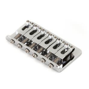 Fender 005-8274-000 Stratocaster Hardtail Bridge Assembly