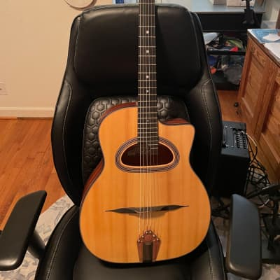 Maurice Dupont MDC 60 2006 Satin for sale