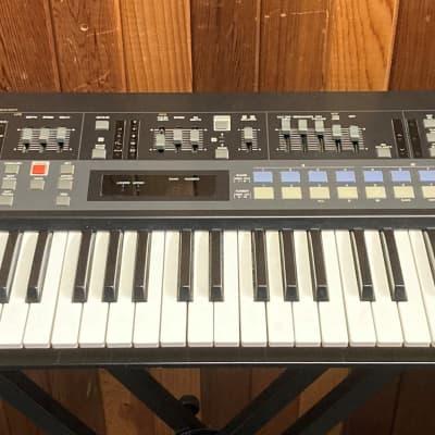 Akai AX60 Polyphonic Analog Synth (1980's)
