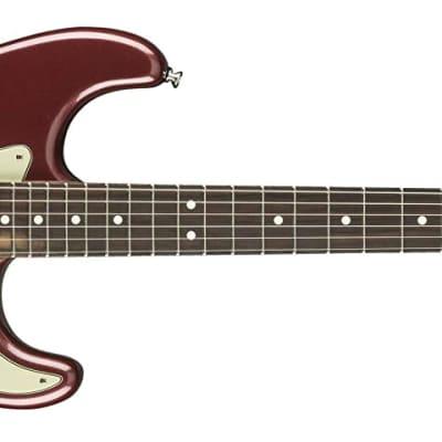 Fender American Performer Stratocaster® HSS, Rosewood Fingerboard, Aubergine