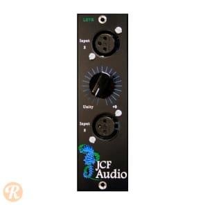 JCF Audio The Levr (Pair)