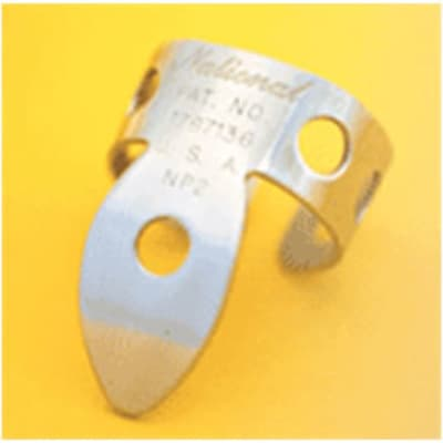 Black Diamond Np1 Metal Finger Pick for sale
