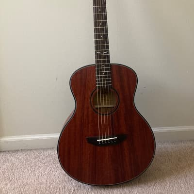 Orangewood Oliver Jr. Mahogany Live for sale