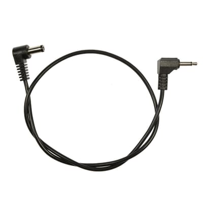 Voodoo Lab PPMIN-R DC Pedal Power Cable