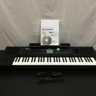 Roland BK-5 61 Note Backing Keyboard Arranger - Customer Return