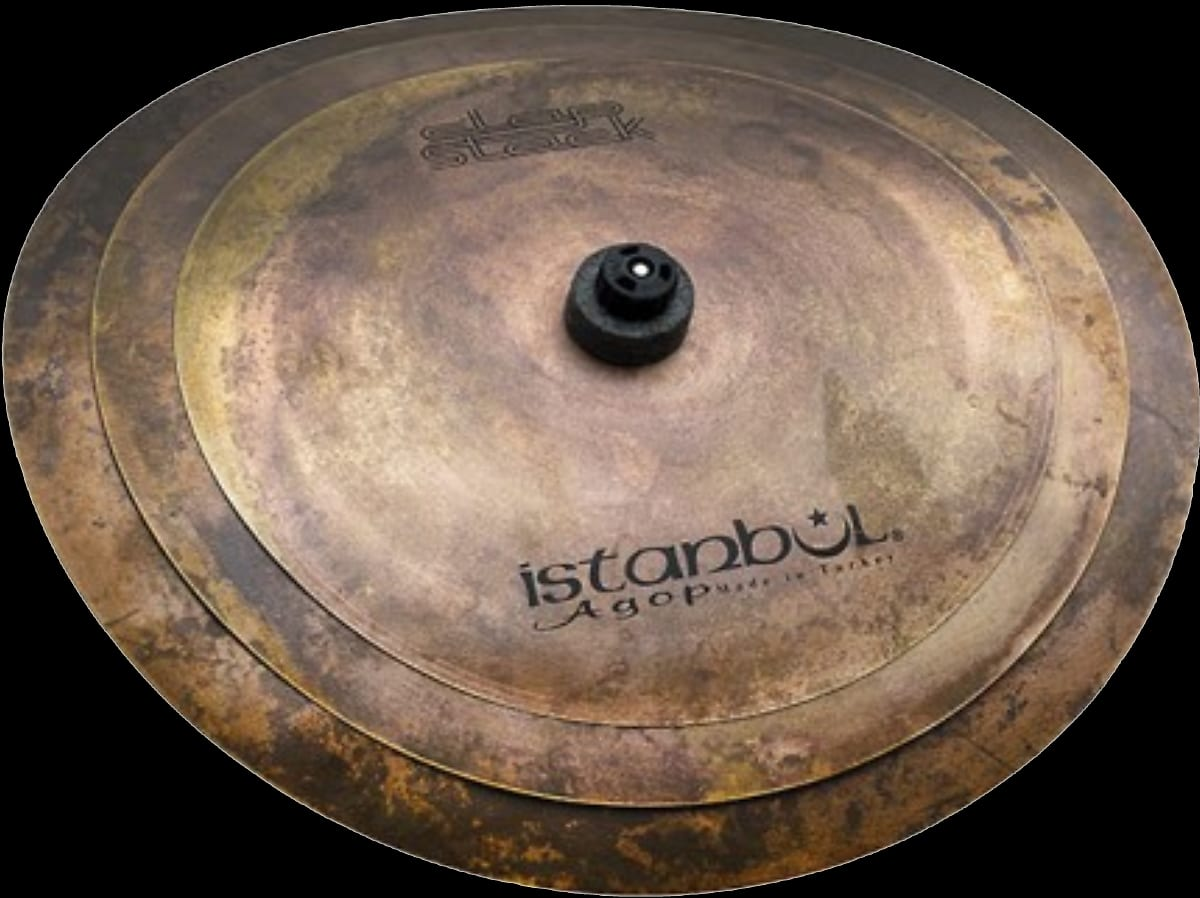Istanbul Agop Clap Stack