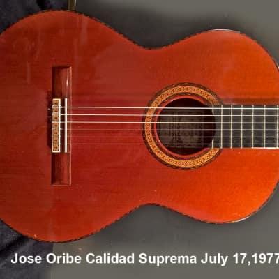 Oribe Calidad Suprema 1977 French Polish for sale