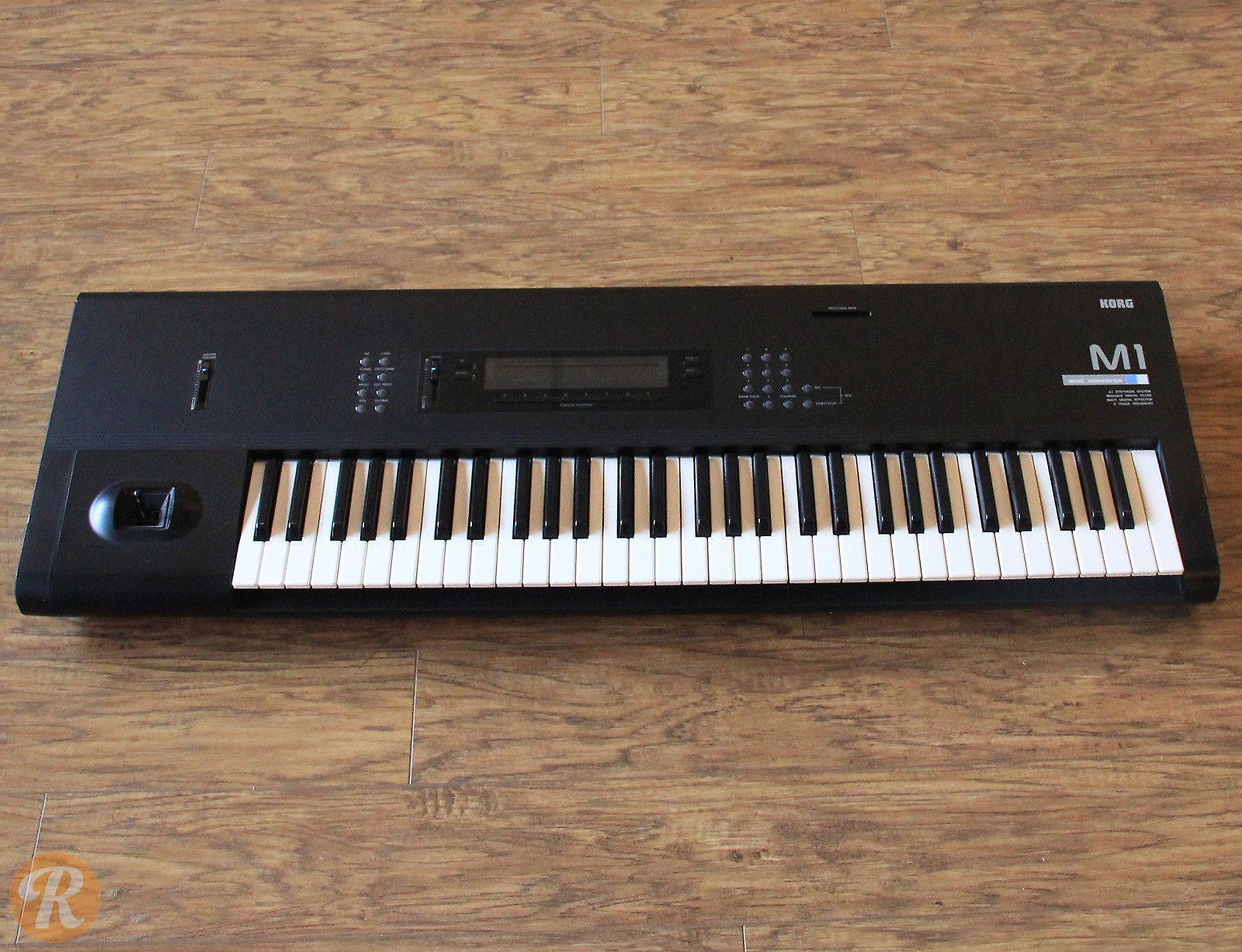 Korg M1 61-Key Synth Music Workstation | Reverb