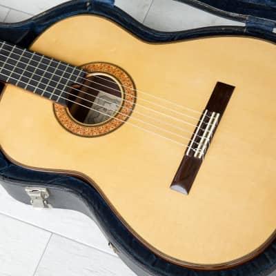 Thomas Humphrey Millennium Classical guitar Brazilian Rosewood 1990 for sale