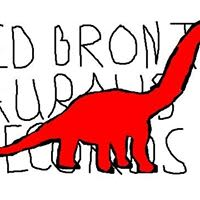 Red Brontosaurus Records