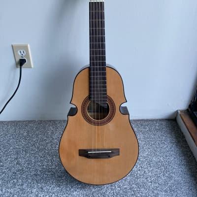 Don Pablo Cuatro 10 string guitar for sale