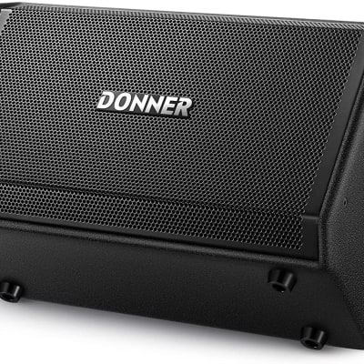 Donner Electric Drum AMP 80-Watt Wireless DDA-80 for sale