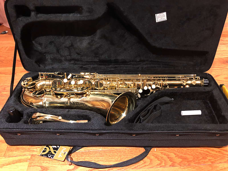 Conn-Selmer TS711 Prelude Tenor Saxophone | Reverb