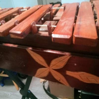 Handmade Xylophone Cherry