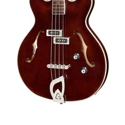 Guild Newark St. Series Starfire I Bass – Vintage Walnut for sale